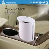 Light (TA-008)를 가진 Aromacar Car Ultrasonic Aroma Diffuser