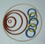 Gutes Preis-Silikon-weiße Farben-O-Ringe