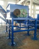Plastic Pet Recycling Machineの費用(2000kg/hourまで)