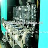 半自動プラスチックびんの伸張の吹く形成機械