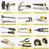 Alta calidad económica de las herramientas/OEM de la mano del cepillo de pintura