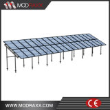 Система Mouting крыши зеленой силы алюминиевая солнечная (XL207)