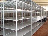 Shelving industrial do dever da luz do armazém de armazenamento