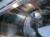위생 조정가능한 속도 스테인리스 섞는 탱크 (ACE-JBG-6L)