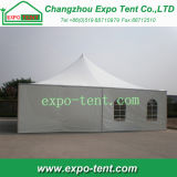 Grand 10mx10m Aluminum Structure Pagoda Tent pour Events