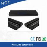 Batería caliente de la computadora portátil del reemplazo para DELL E6120 E6220 E6230 E6320 E6330 11.1V 4400mAh