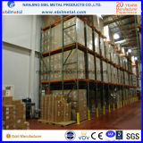 Entresuelo Racking Platform para Warehouse Storage (EBILMETAL-MR)