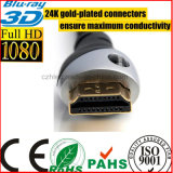 1.5m Metal Casing HDMI к HDMI Cable