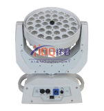 36 * 10W RGBW 4 in-1 СИД с светом функции сигнала Moving головным