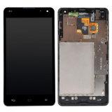 LG Optimus G E975のためのタッチ画面LCDの表示