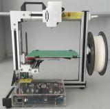 Hofi X1 쉽게 운영한 탁상용 3D 인쇄 기계