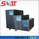 0.3kw-5kw 전력 공급을%s 순수한 사인 파동 태양 변환장치