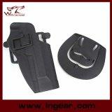 Pistolera táctica de la pistola de Beretta del engranaje para la pistolera del arma M92