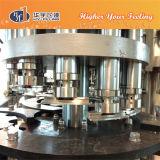 Het Spoelen van het Bier van de Fles van het glas Vullende het Afdekken hy-Vult van de Machine