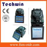 Splicer de fibra óptica da fusão (TCW-605C)