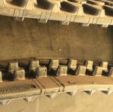 Les entreprises de la Chine vendent la piste en caoutchouc de vente (180*60*34) pour l'excavatrice de Kubota