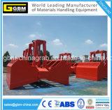 L'encavateur hydraulique électrique de moteur/attaquent pour la cargaison en bloc