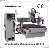 熱い販売1325木CNCの彫版機械