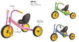 2016 het Kleine Berijden Trike Met drie wielen van het Kind van de Baby van China