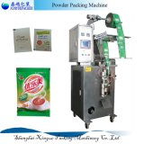 Empaquetadora vertical automática del bolso de polvo
