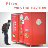 Свежий поставщик торгового автомата пиццы