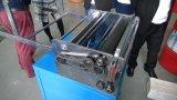 Gummistreifen-Schnitt-Maschine mit großer Geschwindigkeit