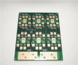 4L de múltiples capas de aluminio / Mc PCB en los consumidores y Electrónica de Potencia