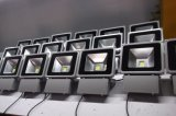 20W Eco-Friendly 옥수수 속 LED 프로젝트 플러드 빛 (JP83720COB)