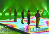 Более дешевые света влияния этапа танцевальной площадки СИД