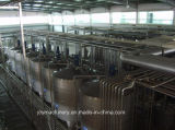 2t/H Complete Yogurt Production Line