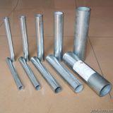 Горячекатаная безшовная стальная труба с ASTM A106