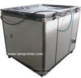 Máquina de la exposición de la pantalla Tmep-80100
