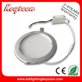 Ultra Thin DEL Downlight 6W, 125*32mm pour Ceiling