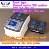 高品質のDNAの識別のためのスマートな勾配PCRのテスター