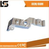 Di alluminio personalizzati le parti del motociclo della pressofusione