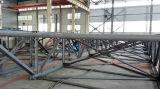 Сваренная платформа конструкции стальной структуры