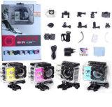 H. 264 степеней широкоформатное Sj4000 камеры 30m действия водоустойчивый 170 резвится камера