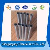 Tube capillaire médical d'acier inoxydable d'AISI 316