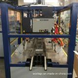 Machine à emballer automatique de carton pour les bouteilles (WD-XB25)
