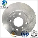 Hyundai ISO9001를 위한 자동 Parts Brake Disc Fit