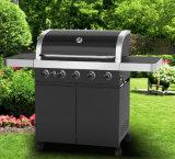Utilisation extérieure de vente chaude européenne de gril de barbecue de gaz