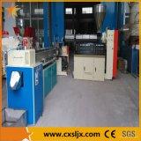 HDPE des PET-pp. zweistufige überschüssige Plastikaufbereitengranulierer-Maschine