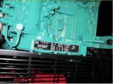 Generador diesel silencioso 50 kilovatios con el panel de control de múltiples funciones