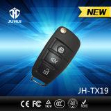 Telecomando senza fili portatile dei canali dell'universale 2 per il portello del garage (JH-TX44)
