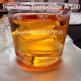 Steroide, die Muskel-Puder Trenbolone Azetat/Revalor-H 10161-34-9 aufbauen