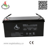 bateria acidificada ao chumbo livre da manutenção de 12V 200ah para EV