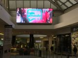 P3 tela interna de venda quente do painel do diodo emissor de luz do anúncio comercial SMD