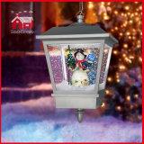De moderne Binnen Hangende Giften van de Vakantie van Kerstmis van de Lamp van het Plafond