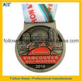 Дешевое медаль фертига-аппарат марафона