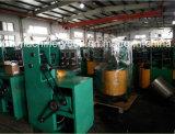 ステンレス鋼の正方形のロックされた軟らかな金属のホースのコンジットの排気管機械